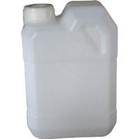 瑞穂化成工業 扁平缶2L 0182 1個 280-2341 (直送品)