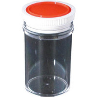 瑞穂化成工業 スチロール棒瓶70ml 0436 1個 294-3620 (直送品)