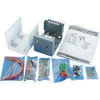 サンハヤト サンハヤト ドロッパ方式電源学習・実習用製作キット DK911 1台 352ー7492 (直送品)