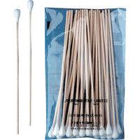 日本綿棒 JCB 工業用綿棒A1508-30 (30本入) A1508-30 1袋(30本) 298-1360 (直送品)