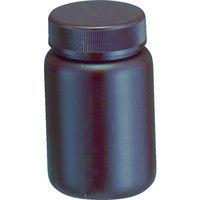 瑞穂化成工業 広口瓶茶100ml 0270 1個 353-8311 (直送品)