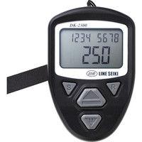 ライン精機 電子式数取器 DK-2300 1個 310-9992 (直送品)