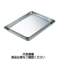 日本メタルワークス IKD 抗菌Kバット10吋 K02700000600 1枚 392-8659 (直送品)