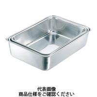 日本メタルワークス IKD エコ深型組バット2号 E01400001760 1枚 392-8233 (直送品)