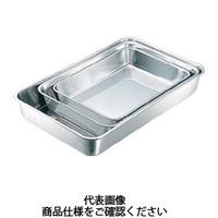 日本メタルワークス IKD 抗菌角バット10枚取 K02700000430 1枚 392-8489 (直送品)