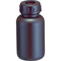 瑞穂化成工業 広口瓶茶250ml 0271 1個 353-8320 (直送品)