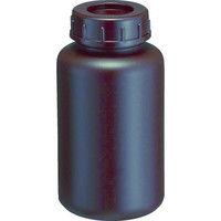 瑞穂化成工業 広口瓶茶500ml 0272 1個 353-8338 (直送品)