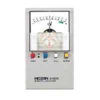 ホーザン(HOZAN) Z-201 静電気チェッカー 1台 (直送品)