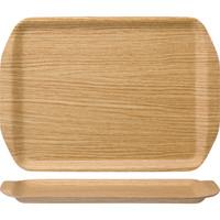 木製ノンスリップトレー ハン...