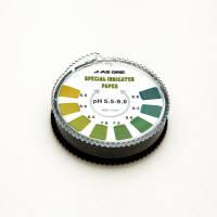 【アウトレット】アズワン pH試験紙 pH5.5-9.0 1-1254-05