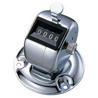 プラス 数取器 KTー100 取り付け用  KT-100 1個  (直送品)