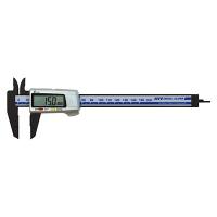 シンワ測定 デジタルノギス 15cm 19979