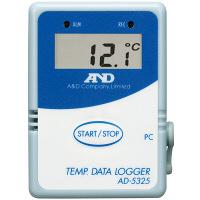 温度データロガー (増設用子機) AD5325 エー・アンド・デイ