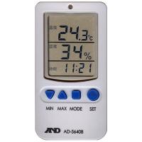 温湿度計 AD-5640B AD5640B エー・アンド・デイ
