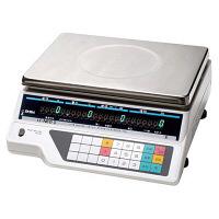 イシダ デジタル演算ハカリ 15kg LC-NEOII 6608610 EBM (取寄品)