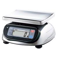 A&D 防水・防塵デジタル台はかり SL1000WP 8718570 EBM (取寄品)