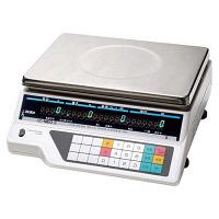 イシダ デジタル演算ハカリ 6kg LC-NEOII 6385110 EBM (取寄品)