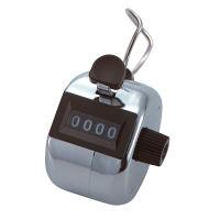 シンワ測定 数取器B 金属製 手持型 75086