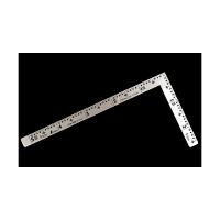 シンワ測定 曲尺小型五寸法師ステン 表裏同目 5×2.5寸/16cm 12104 1本 (取寄品)