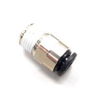 アークランドサカモト(ARCLAND SAKAMOTO)ARC チューブフィッター メイルコネクター FSM4ー01 1セット(32個)(直送品)