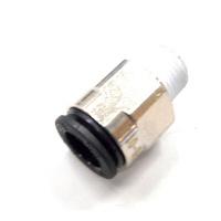 アークランドサカモト(ARCLAND SAKAMOTO)ARC チューブフィッター メイルコネクター FSM8ー01 1セット(25個)(直送品)