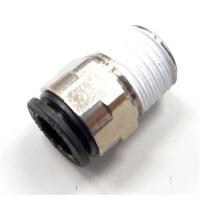 アークランドサカモト(ARCLAND SAKAMOTO)ARC チューブフィッター メイルコネクター FSM8ー02 1セット(15個)(直送品)