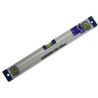 アークランドサカモト(ARCLAND SAKAMOTO) ARC アルミ水平器 450mm N04112 1セット(6本) (直送品)