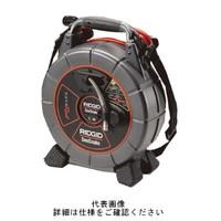 日本エマソン RIDGID 40008 ナノリール N85S (シースネイクモニター用) 1台 (直送品)