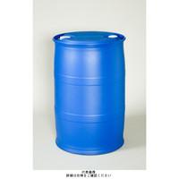 積水成型工業(SEKISUI) セキスイポリドラムクリーン容器 SPD200-2(クリーン) ブルー B3210000 1個 (直送品)
