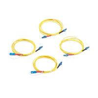 フルーク・ネットワークス シングルモード基準テスト・コード・キット LC用 (SC/LC) SRC-9-SCLC-KIT (直送品)