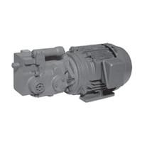 ダイキン油機 モータポンプ M8A1X-2-50 1個 (直送品)
