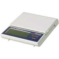 アスカ デジタルスケール DS2007 (直送品)