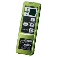 日立工機 グリーンレーザー墨出し器専用リモコン受光器 00337934 (直送品)