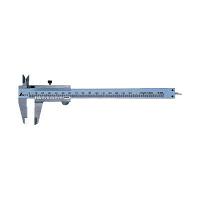 シンワ測定普及ステンレスノギス15cm19899  3本(わけあり品)