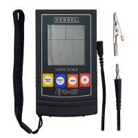 ベッセル(VESSEL) 静電気測定器 Eye-02 (取寄品)