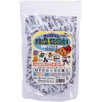 シリカゲル しっかりママの除湿&乾燥剤 5g   950個:50個入×19袋     (わけあり品)