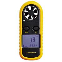 デジタル風速計 DHK01 アイガーツール (直送品)