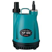 日立工機 水中ポンプ AP100 60Hz (直送品)