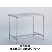 キャニオン(CANYON) ステンレスワークテーブル SWT1-612 1台 (直送品)
