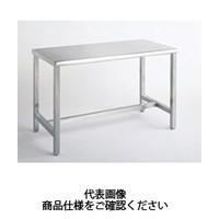 キャニオン(CANYON) ステンレスワークテーブル SWT6-712 1台 (直送品)