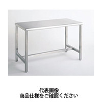 キャニオン(CANYON) ステンレスワークテーブル SWT6-715 1台 (直送品)
