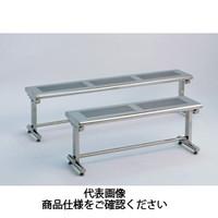 キャニオン(CANYON) ステンレスベンチ PCB-2715 1台 (直送品)