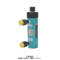 大阪ジャッキ製作所 パワージャッキ(油圧戻りタイプ) E5H15 1台 (直送品)