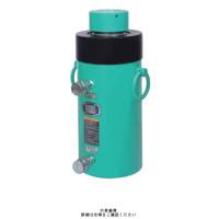 大阪ジャッキ製作所 パワージャッキ(油圧戻りタイプ) ET100H50 1台 (直送品)