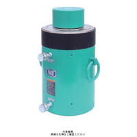 大阪ジャッキ製作所 パワージャッキ(油圧戻りタイプ) ET200H15 1台 (直送品)