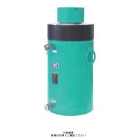 大阪ジャッキ製作所 パワージャッキ(油圧戻りタイプ) ET300H100 1台 (直送品)
