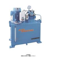 大阪ジャッキ製作所 パワージャッキ用油圧ポンプ AH7.5-LS 1台 (直送品)