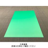 森松 プロスタック静電マット RoHS2対応 SDRタイプカット品 SDR-15075 1.5mmx1500x750 1枚 (直送品)