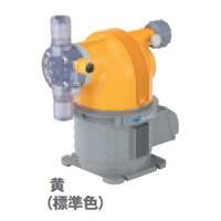 タクミナ(TACMINA) 定量ポンプ CS2-100N-VT6E-HV-100V1-Y-S-S 1個 (直送品)