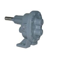 ギヤーエス工業 NG型ギヤーポンプ(低速回転使用) NG1-8 1個 (直送品)